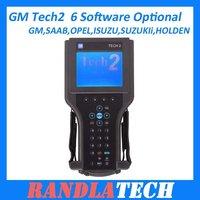 GM Tech2 GM Diagnostic Scanner For GM,OPEL,SAAB,ISUZU,SUZUKI,HOLDEN Free Shipping By DHL