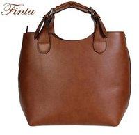 2013 100% genuine leather handbag
