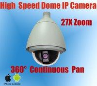 6'' 480TVL Day/Night Outdoor High Speed IP PTZ Camera,32x optional Zoom 3.2-96mm len,outdoor ip dome camera ptz NP6900