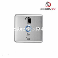 Free shipping push to open door button / DH-K801
