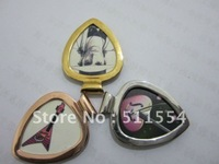 The Highest Quality Pick Holder Necklace in the World(Free shipping) To Hold  2-5 picks