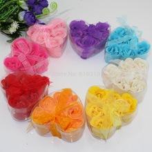 soap rose promotion