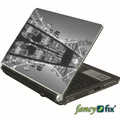 Free Shipping 2012 New Fashion Design Removable Vinyl Stickers for Laptop(China (Mainland))