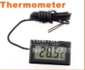 LCD Fridge Freezer Temperature Digital Thermometer  freeshipping, dropshipping 5Pcs/Lot M155(China (Mainland))