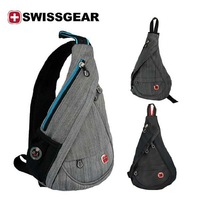 100% original guaranteed! swiss gear Shoulder bag multifunction men/women's outdoor sport backpacks waterproof