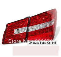 FREE SHIPPING , CAR LED TAIL LIGHT REAR LAMP ASSEMBLY, TYPE BEN, RED AND SMOKED BLACK AVAILABLE, COMPATIBLE CARS: CRUZE