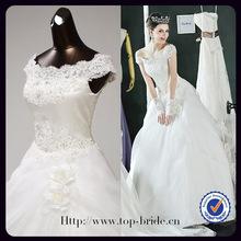 popular lace bridal dresses