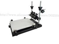 A3 32*44cm screen printing machine t shirt screen printer screen printing press