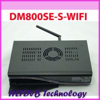 DM800 se HD Satellite Receiver DM800se Wifi BCM4505 Turner S tuner Bootloading #84 Dm800hd se WIFI fedex free shipping