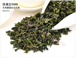 500g Oolong ,Anxi Tie Guan Yin ,Chinese Green tea,TikuanYin tea freeshipping(China (Mainland))