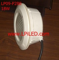 LED Swimming Pool Lights 18W Warm White LP09-P280S18WW