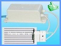 Hot Sell DC12V / 24V,  AC 110V / AC220V Ozone Generator 3.5g/h For Vehicles 6pcs Start + Free Shipping