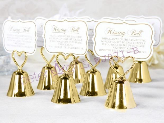 Online Get Cheap Wedding Bell Decorations -
