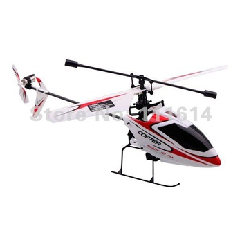 free shipping 2.4G 4CH Single Blade Gyro RC MINI Helicopter RC Helicopter V911