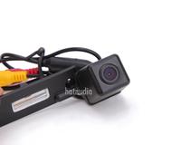 CCD Car Rear View Camera for VW Passat B5 1996-2005 Touran 2003-2010 Reverse Backup Parking Kit Night Vision Free Shipping