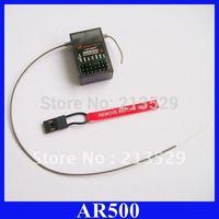 AR500 5CH DSM2 Receiver Free Shipping