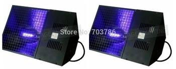 Free Shipping 2pcs/lot 400W UV Black Light with UV Lamp Stage Lighting Equipment UV Black Light For Stage DJ Show Event Light