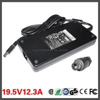 Original Genuine Slim-Line 240W 19.5V 12.3A AC Adapter Charger For Dell PA-9E J938H GA240PE1-00 J211H Y044M U896K Power Supply