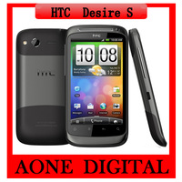 Original HTC Desire S 3G Wif GPS Touch Screen Android Smart Phone G12 Free Shipping