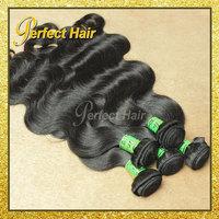 "Brazilian Virgin Hair Body Wave Hair Extension 3pc/lot 8""-30"" braizilian body wave DHL Free Shipping"