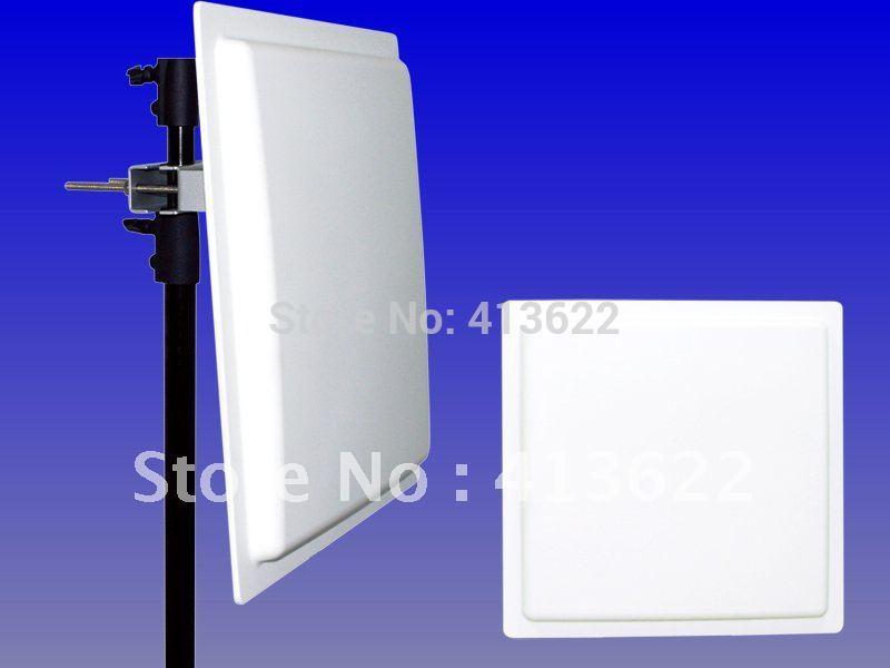 Fedex Free Shipping 8-15m 12dbi Antenna 15m UHF RFID Integrated Long Range Reader free SDK+free UHF Tags -Big Discount(China (Mainland))