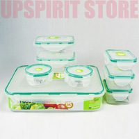 8pcs container for salads  cheap plastic storage boxes container for soup storage box lunch and bento box  food container