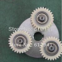 brushless hub motor gear redution set(easy spoiled set)