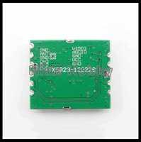 TX5823 5.8G 8CH 200mw FPV mini AV transmitter module
