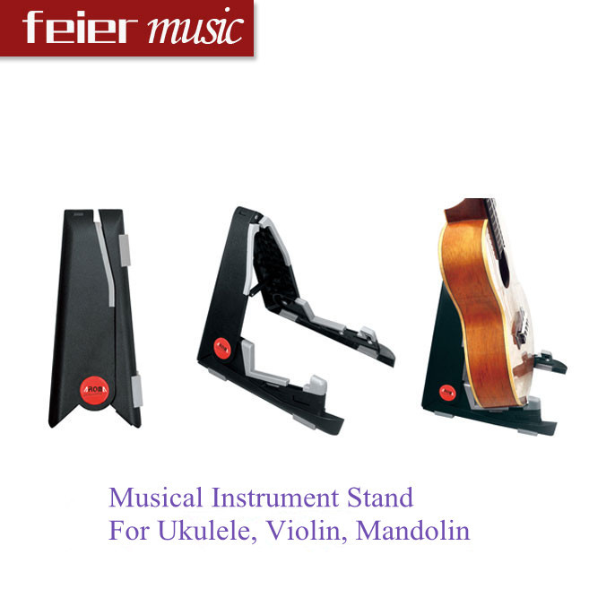 Aroma AUS-02 Musical Instruments Stand for Ukulele, Violin, Mandolin/Free Shipping(China (Mainland))