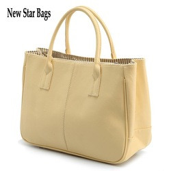 New Star Bags!2012 Hot Sale Fashion Women Bags handbag Lady PU handbag Leather Shoulder Bag handbags elegant NS010(China (Mainland))
