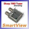 Original Sharp Tuner standing Type  for openbox skybox S9 S11 F3 X3 satellite receiver free shipping