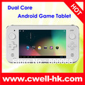 JXD S7300 Dual Core Android 4.1 OS 7 Inch Game Tablet PC with 1GB RAM