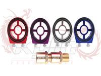 KYLIN STORE - Oil Filter Cooler Sandwich Plate Adapter Cooler Adapter