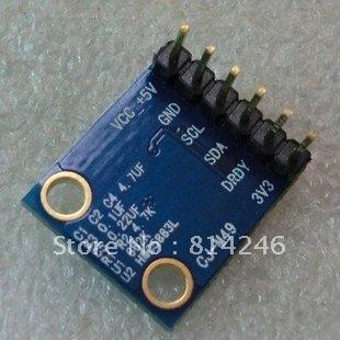 Free  shipping , 5pcs New HMC5883L electronic compass electronic compass module