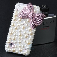 For iphone 5s 5c 5 4 4g 4s Samsung galaxy Note 2 S4 S3 N7100 i9500 i9300 i9082 bling diamond 3D luxury Case 1piece free shipping