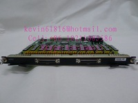 Original ZTE ADSL data card ASTEC or E-ASTEC  for ZXDSL 9806H DSLAM access, IP DSLAM's service board, 24 port internet