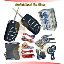 cheap gsm auto alarm system