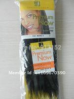 Blended hair Premium Now Yaki wave hair extension