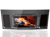 3G Car DVD Player For MITSUBISHI LANCER 2007-2011 With GPS Navigation Radio RDS Bluetooth TV iPod, FREE Shipping+Map+Gifts