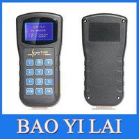 Car diagnostic tool OBD2 OBD 2 OBDII OBD-II Scanner Mileage Correction Tool  support 4 languages Super VAG K+CAN V4.8