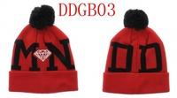 free shipping Diamond supply co pom knit beanie cheap fashion beanies  headwear music accessories