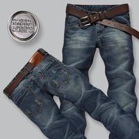2014 New Men Jeans,Famous Brand Fashion Designer Denim Jeans Men,Large Size 28-38,Hot Sale Jeans Brand Pants,620,Free Shipping