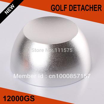 Superlock Golf Detacher Magnetic Security Hard Tag Remover Practical Detacher Eas Tag Detacher Magnet 12000GS