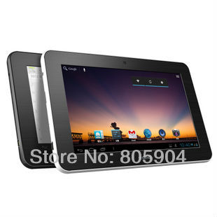 "7"" Ainol NOVO7 Mars Tablet PC Capacitive 1024*600Pixels Android 4.0 Front Camera 1G 16G 3800mAh Battery"