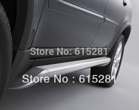 Volvo XC90 2003+,Side step  bar running board ,Aluminium alloy,Automobile Accessories Decoration ,Wholesale price