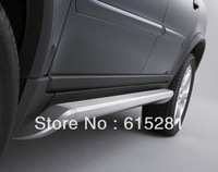 Volvo XC90 2003+,Side step  bar running board ,Aluminium alloy,Automobile Accessories Decoration ,Wholesale price