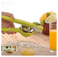 Vintage Hand Press Manual Juicer Squeezer Orange Lemon Lime Kitchen Cooking Ware Tool Christmas Gift Free Shipping