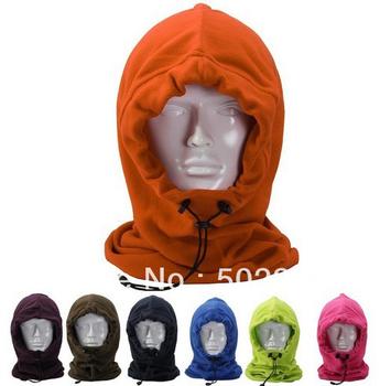 NEW STYLE  Fashionable Fleece Mask Hat /  balaclava / bicycle mask / motorcycle mask