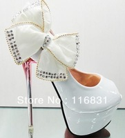 Euramerican hot style,wedding shoes,woman high heeled sexy shoes,lady 's platform pumps   In the summer of high heels
