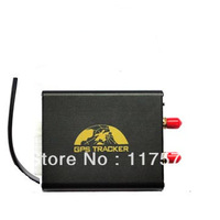 GSM/GPRS GPS TK106 Vehicle tracker Locator Car Alarm Quadband Tele-cutoff petro/electricity Movement Alert Emergency trigger